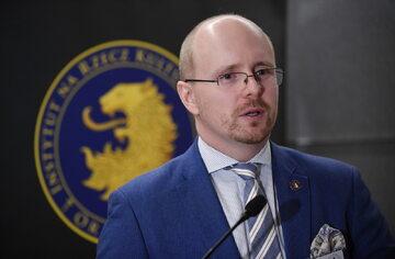 Jerzy Kwaśniewski, prezes Ordo Iuris
