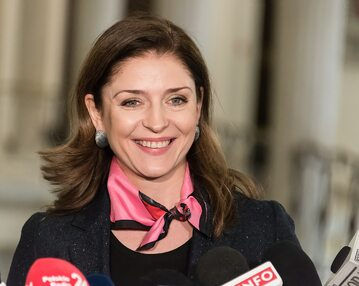 Joanna Mucha (Polska 2050)