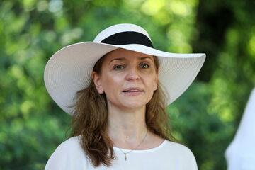 Joanna Mucha, poseł Polski 2050