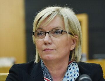 Julia Przyłębska, prezes TK