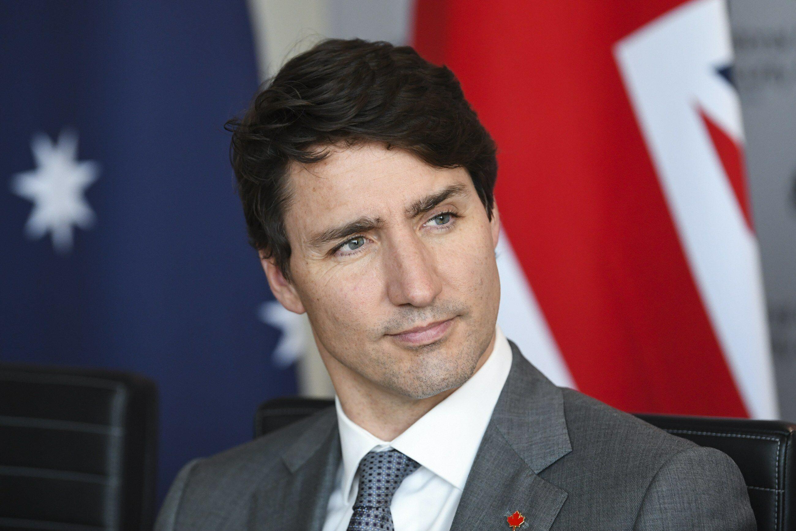 Justin Trudeau, premier Kanady