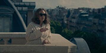 Kadr z filmu Madame Claude