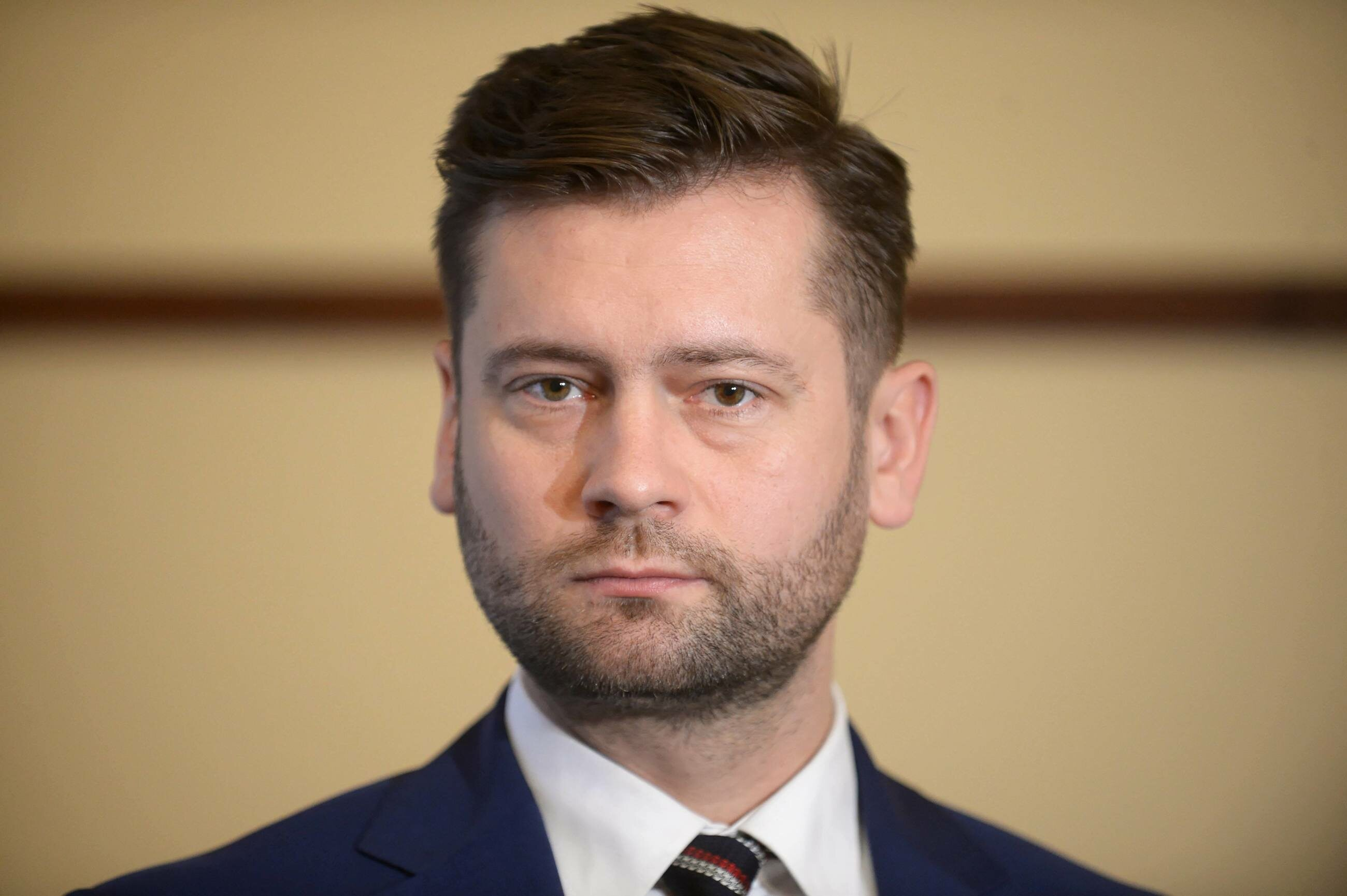 Kamil Bortniczuk (Porozumienie)