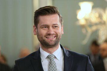 Kamil Bortniczuk, poseł Partii Republikańskiej i klubu Prawo i Sprawiedliwość
