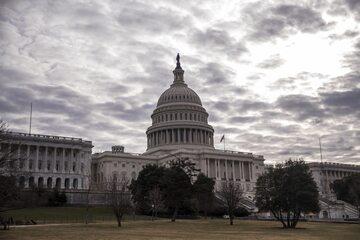 Kapitol Stanów Zjednoczonych, siedziba Kongresu USA
