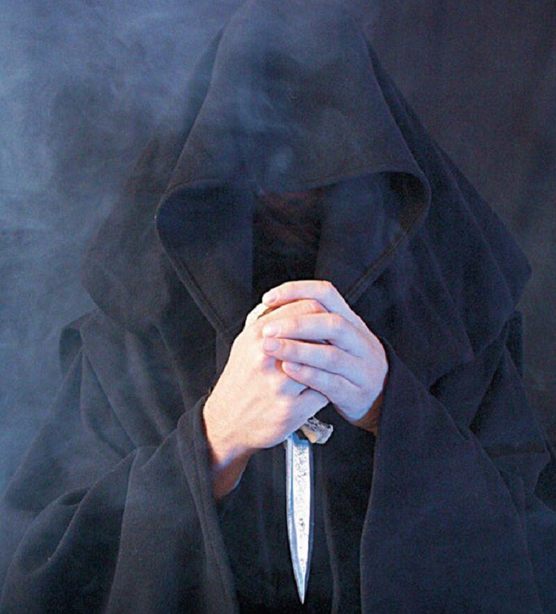 Kapłańska zbrodnia i kara