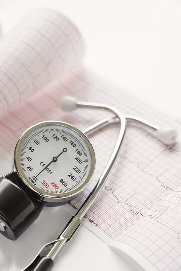 Kardiologia: Niewydolność serca