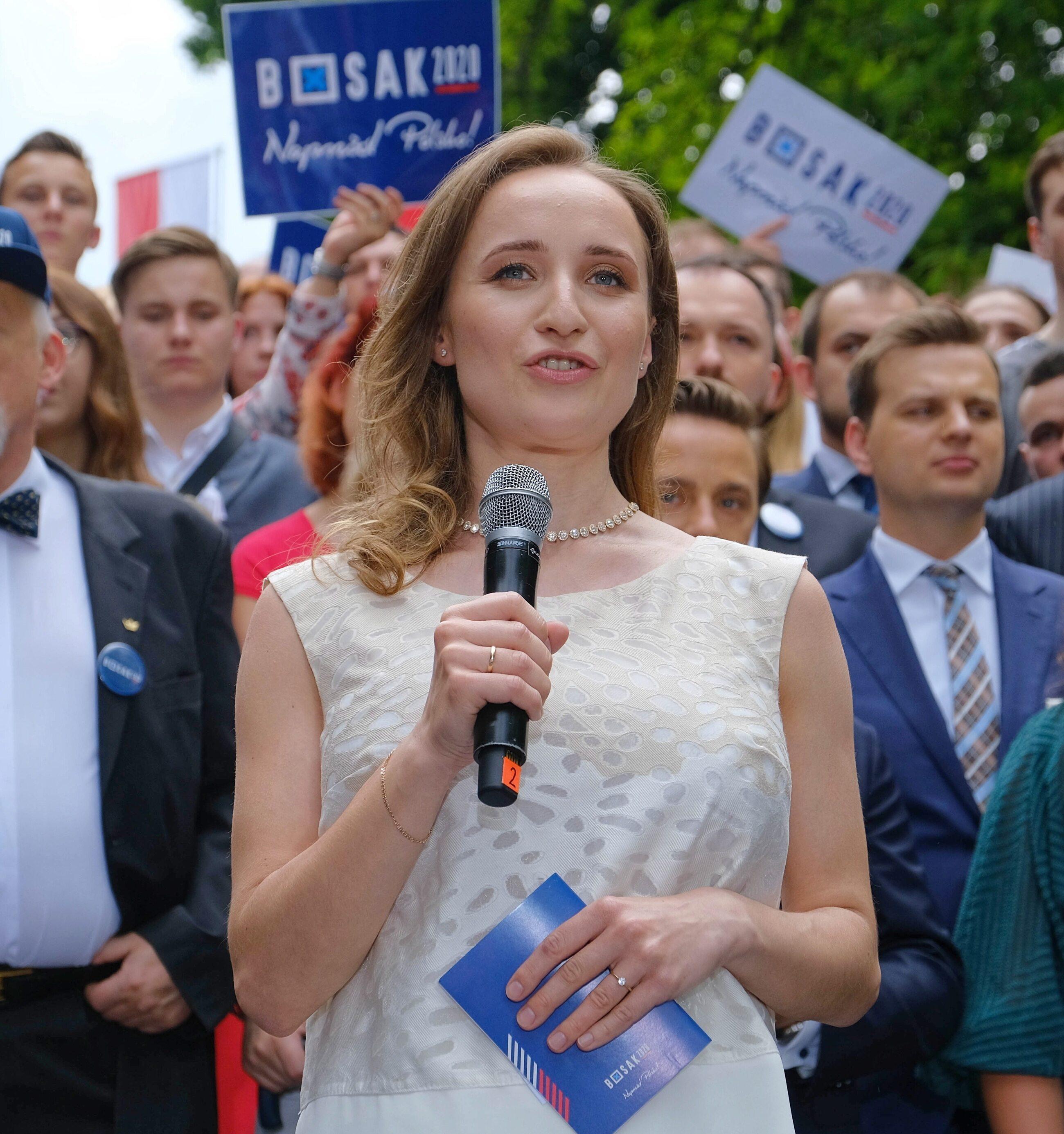 Karina Bosak