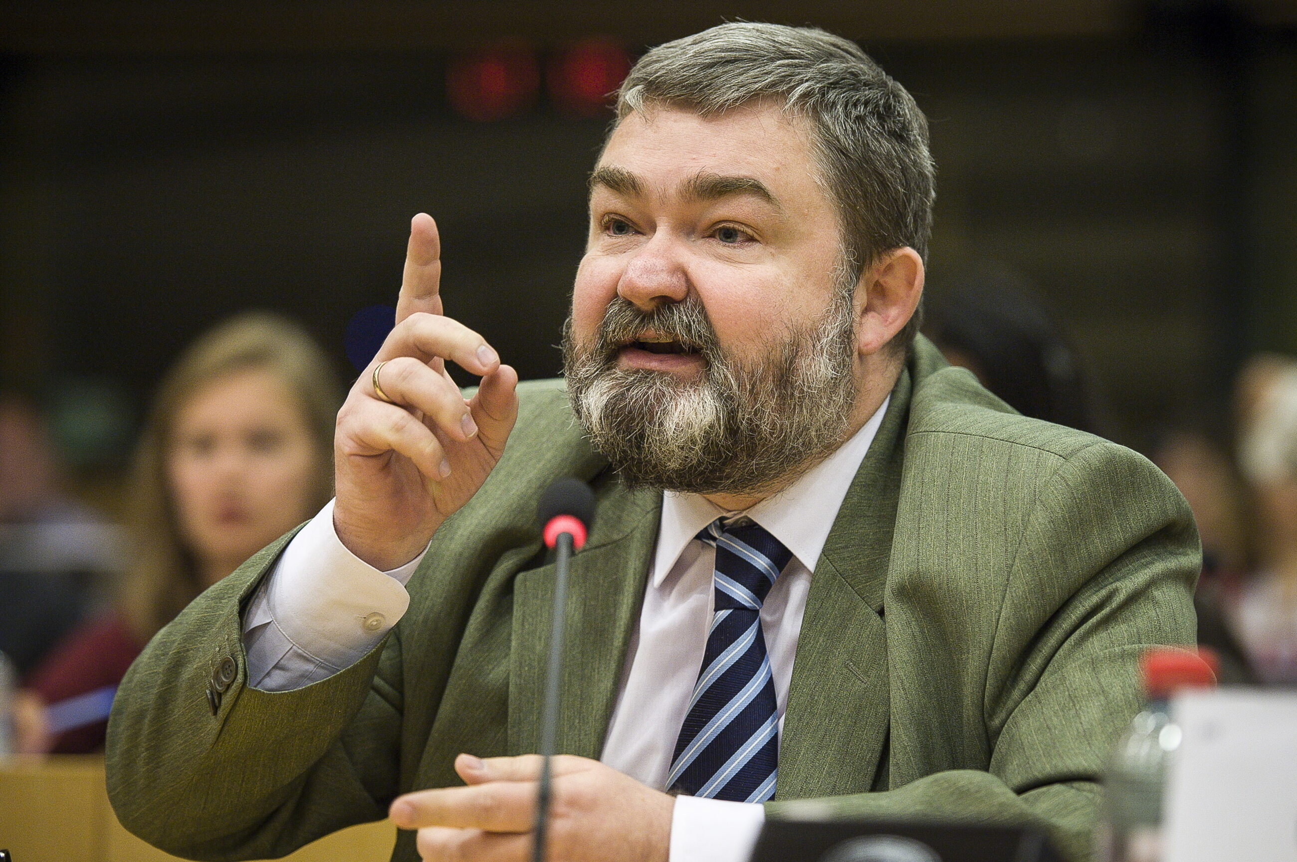 Karol Karski (PiS)