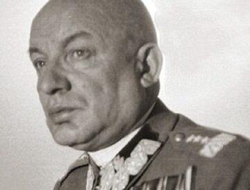Karol Świerczewski, 1946 r.
