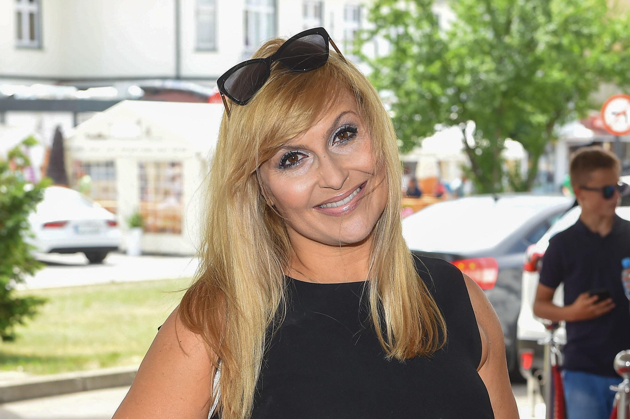 Katarzyna Skrzynecka, aktorka