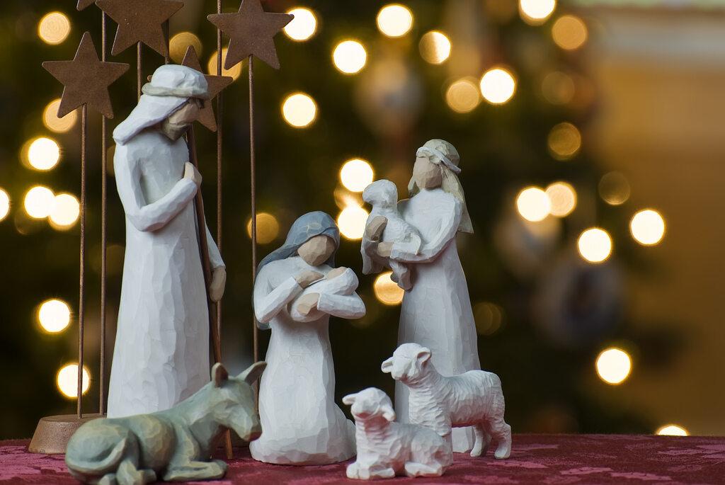Katolicy świętują dziś narodziny Jezusa
