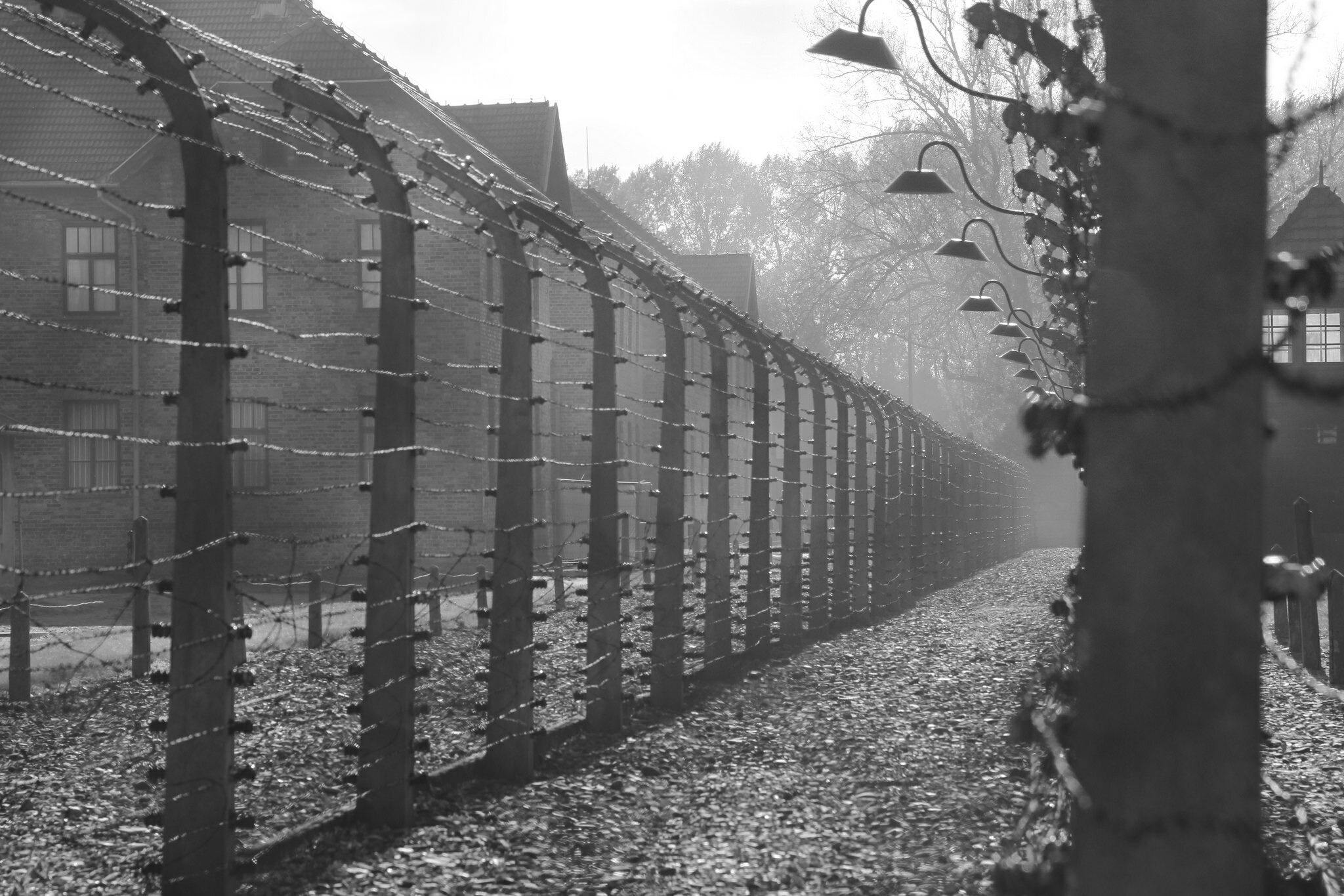 KL Auschwitz-Birkenau