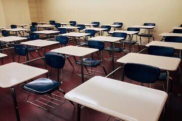 Klasa, zdjęcie ilustracyjne