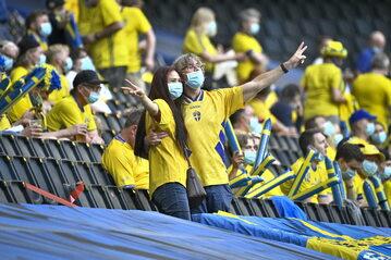 Kobicie reprezentacji Szwecji, zdjęcie ilustracyjne