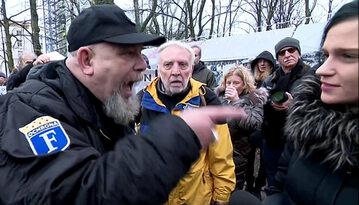Kolejny atak Obywateli RP na dziennikarzy TVP