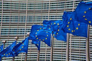 Komisja Europejska, zdjęcie ilustracyjne