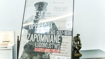Konferencja na temat Operacji Polskiej NKWD