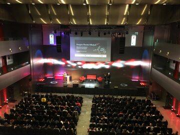 Kongres Planeta Młodych w Kielcach