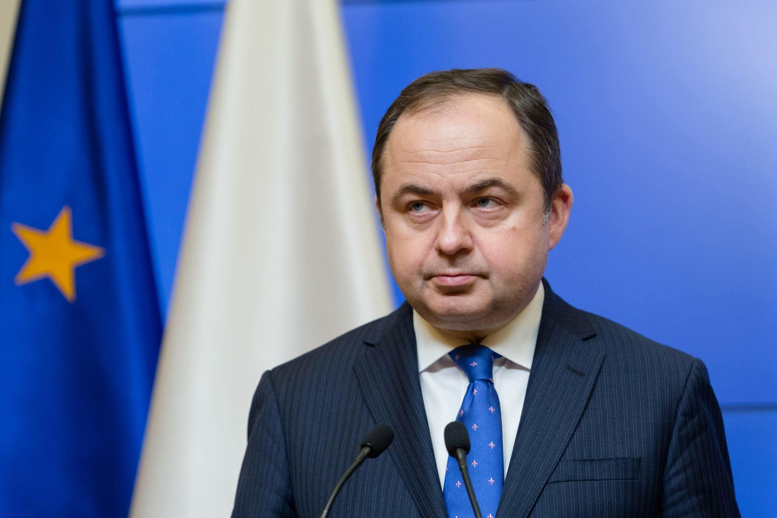 Konrad Szymański, wiceszef MSZ