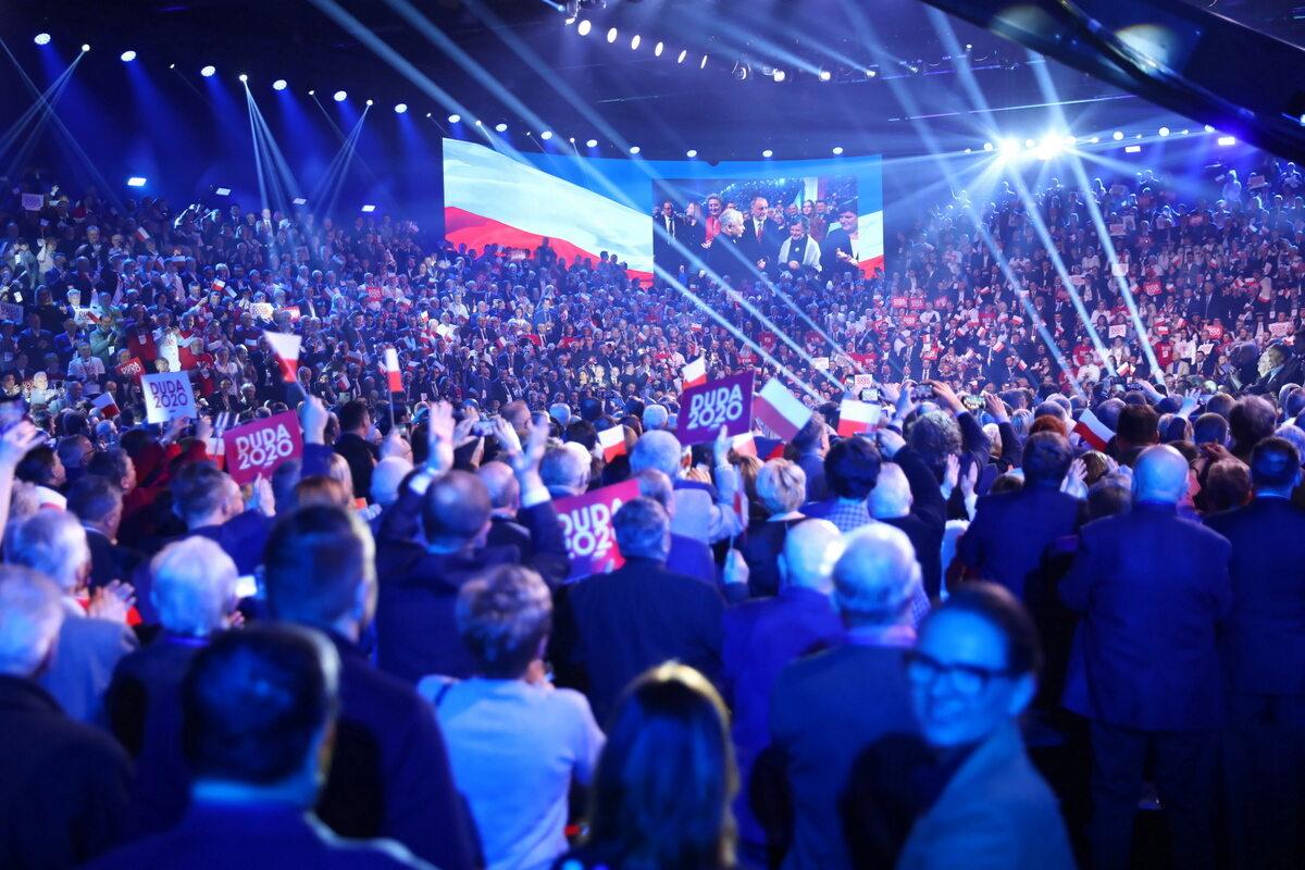 Konwencja Andrzeja Dudy