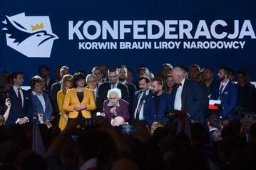 Konwencja Konfederacji w Warszawie