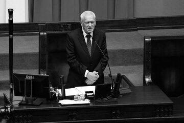 Kornel Morawiecki (1941–2019)