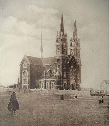 Kościół św. Klemensa w Odessie