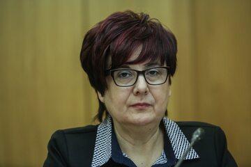 Krystyna Wróblewska, PiS