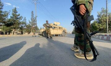 Kryzys w Afganistanie, zdjęcie ilustracyjne