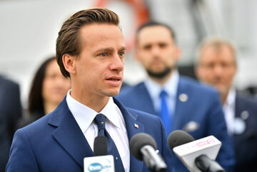 Krzysztof Bosak (Konfederacja)