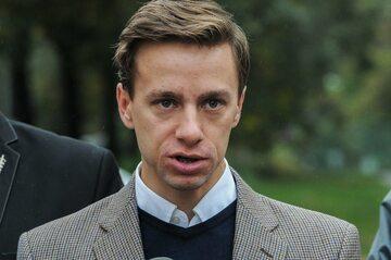 Krzysztof Bosak, wiceprezes Ruchu Narodowego