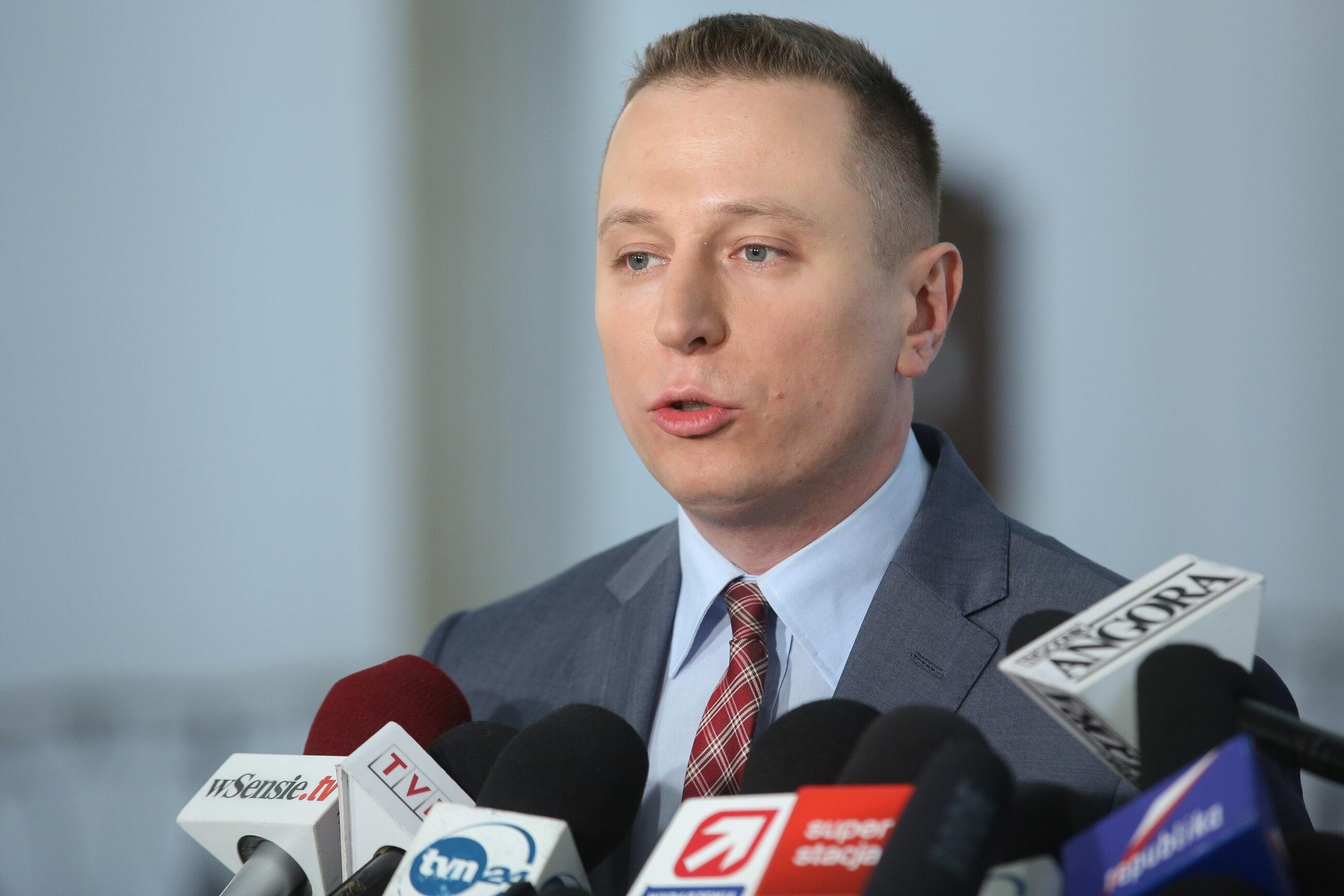Krzysztof Brejza (PO)