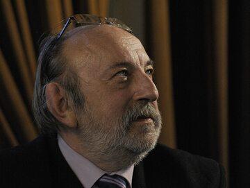 Krzysztof Masłoń