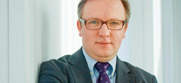 Krzysztof Szczerski, poseł PiS