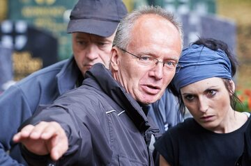 Krzysztof Szwagrzyk, wiceprezes IPN