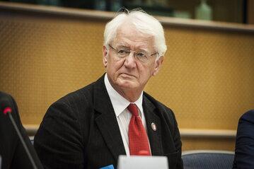 Krzysztof Wyszkowski, były opozycjonista