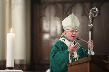 Ks. abp Marek Jędraszewski, metropolita krakowski