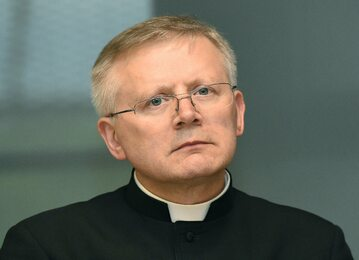 Ks. Henryk Zieliński