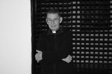 ks. Mieczysław Maliński
