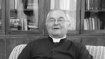 Ks. Paul Aulagnier