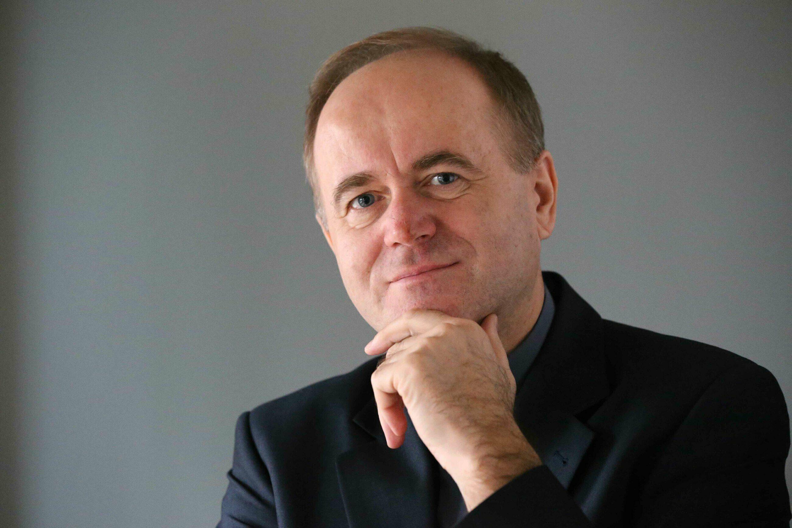 Ks. prof. Andrzej Kobyliński