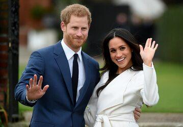 Książę Harry zaręczony. Ślub już w przyszłym roku