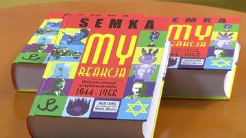 "Książka ""My Reakcja"""