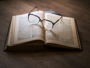 Książka, zdjęcie ilustracyjne