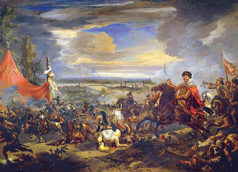 Kto wie, jak wyglądałaby Europa, gdyby Jan III Sobieski nie zatrzymał wielkiego marszu muzułmanów na Wiedeń