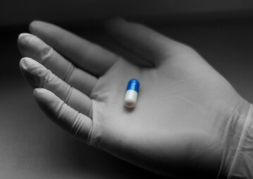 Lek, zdjęcie ilustracyjne
