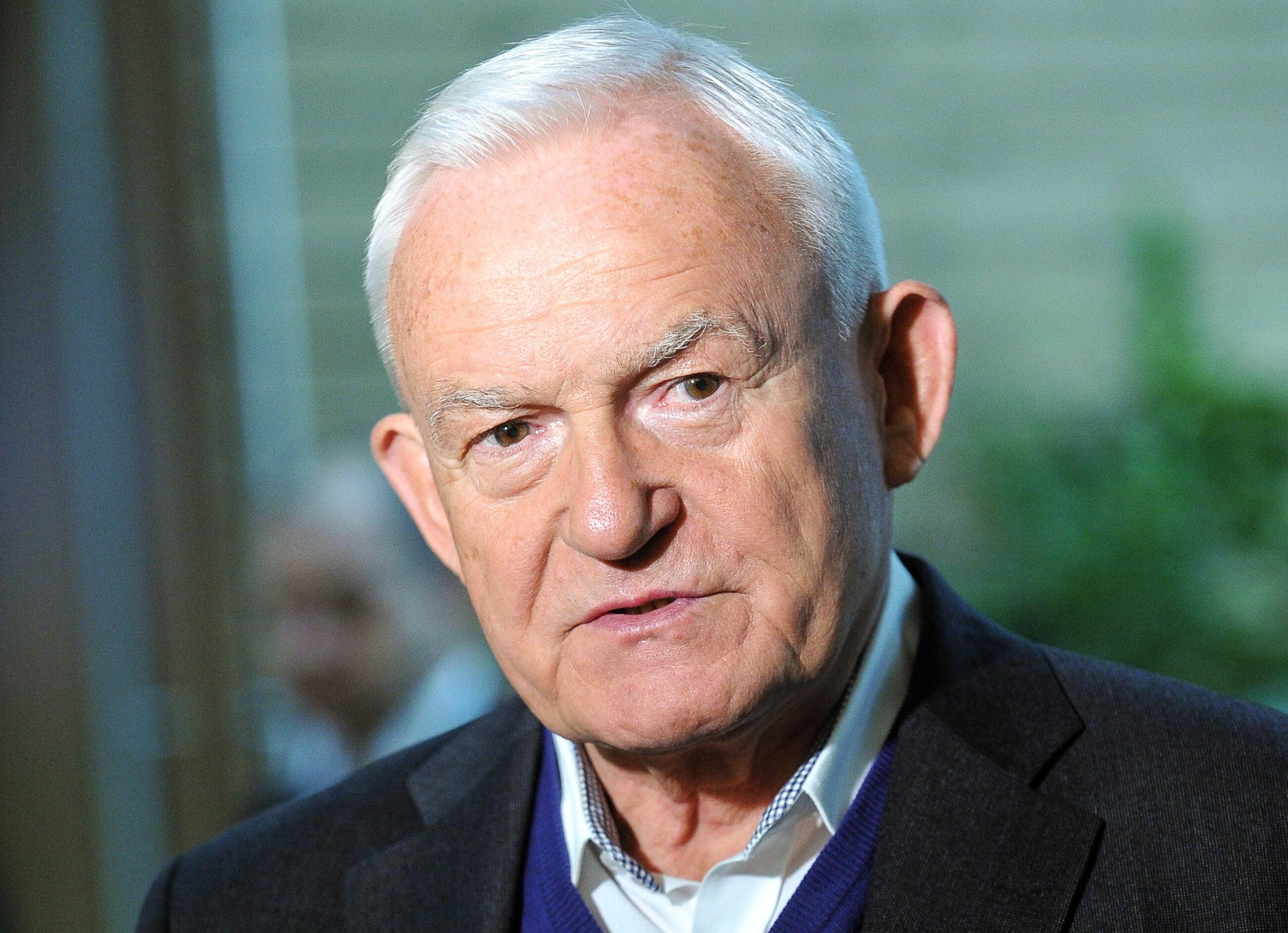 Leszek Miller, b. premier