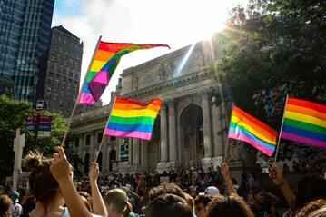 LGBT, zdjęcie ilustracyjne