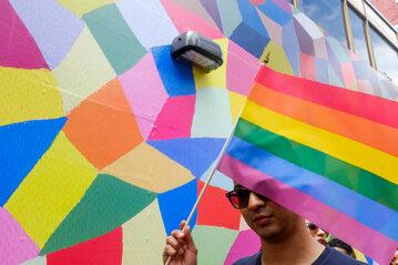 LGBT – zdjęcie ilustracyjne